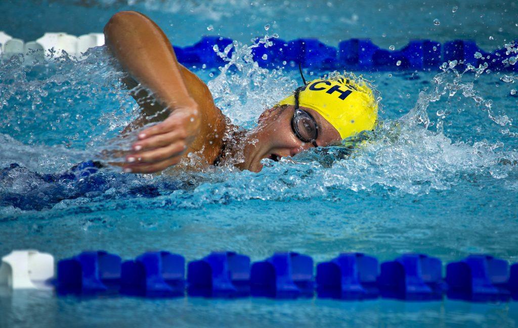Strefa H2O szkółka pływacka